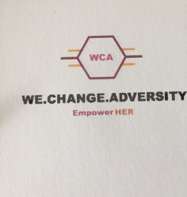 We Change Adversity – Young people engaging with social action