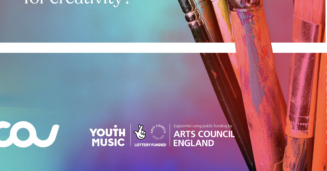 Applications OPEN for our Urban Arts project